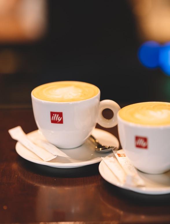 Caffe Trattoria Siena